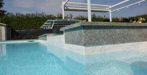 RENOLIT ALKORPLAN  is the best on site lining for new swimming pool and renovations